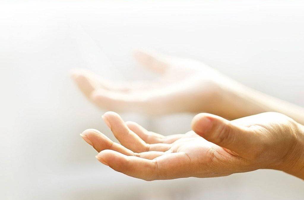 Hipnose com Levitação das Mãos